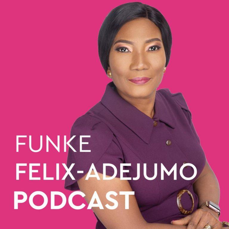 Funke Felix-Adejumo